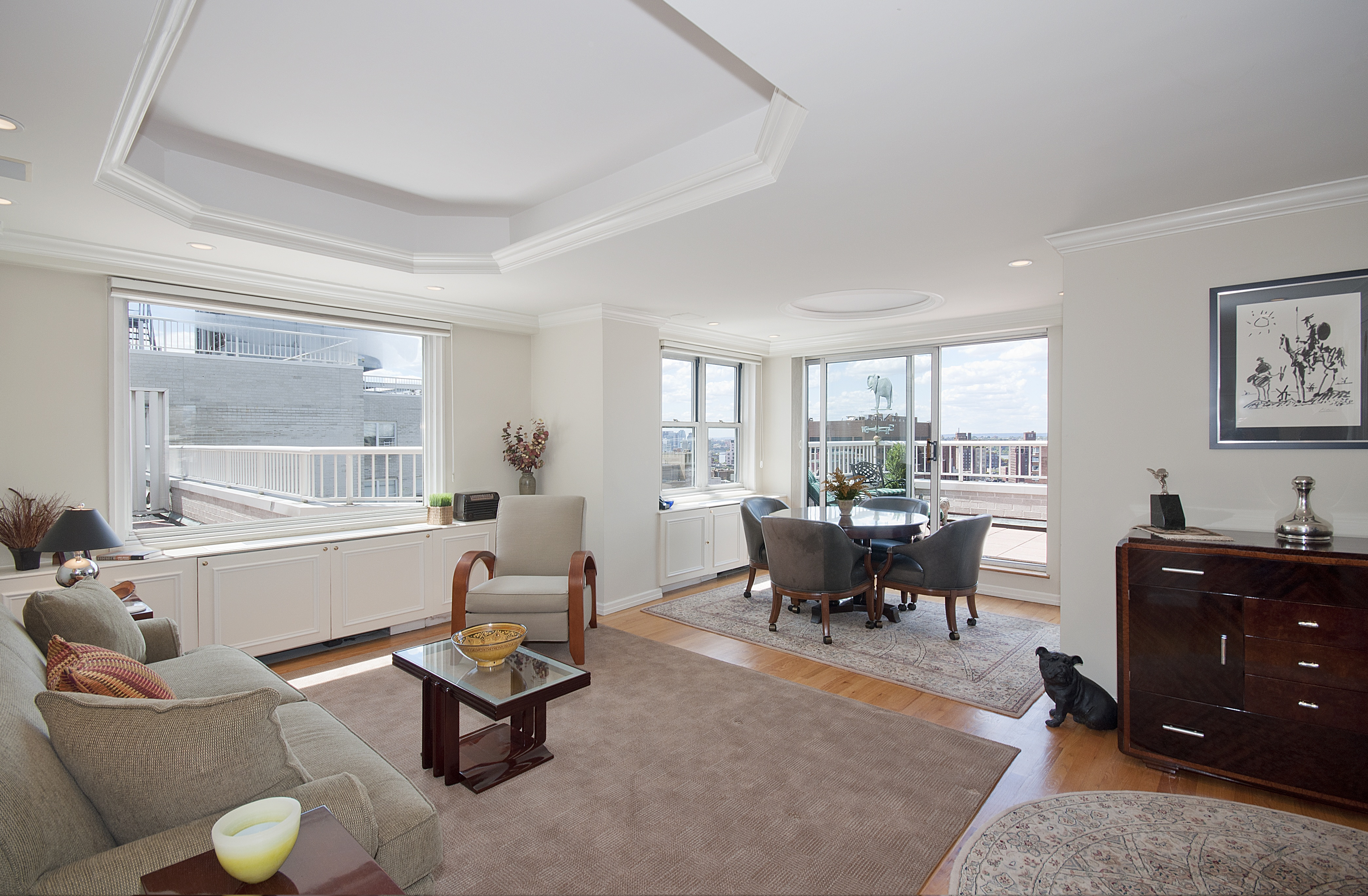 The Best Views You Will Ever Buy West 12th Street