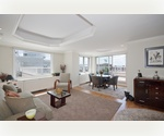 THE BEST VIEWS YOU WILL EVER BUY! WEST 12TH STREET PENTHOUSE WITH WRAP TERRACE!