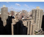 FURNISHED ONE BED APARTMENT WITH SMASHING VIEWS IN UPPER EAST SIDE FOR RENT