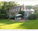 BEAUTIFULLY RESTORED TRADITIONAL EAST HAMPTON VILLAGE