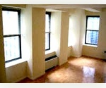 **Downtown, Financial District****GREAT VALUE JUMBO 1 BED***Elevator, Laundry, 24 hr Doorman, Concierge, Gym, Roofdeck, Pet Friendly***