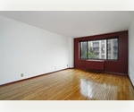 UPPER WEST CONDO RENTAL LARGE ALCOVE STUDIO 
