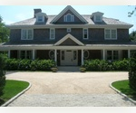 7 bedroom, 7.5 bath stunning home in Southampton Village with salt water pool