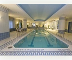 Financial District  Luxury 1bedroom with washer/dryer and pool