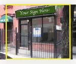 *former Beauty Salon/Nail Care* NO fee*