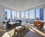 SIXTH AVE CHELSEA LUXURY 2 BEDROOM MUST SEE