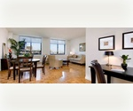 GIANT 1BEDROOM LUXURY MIDTOWN WEST BUILDING WITH STUNNING RIVER VIEWS
