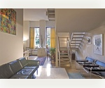 LUXURY GRAMERCY 1 BEDROOM DUPLEX 