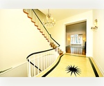 Upper East Side 6 Bedroom Townhouse For Rent - Manhattan, New York home wt terrace and garden