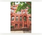 UWS TOWNHOUSE - ONE BEDROOM CO-OP