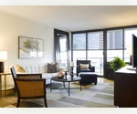 MIDTOWN WEST ONE BEDROOM